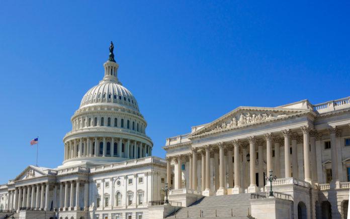 U.S. Capitol (Shutterstock image)