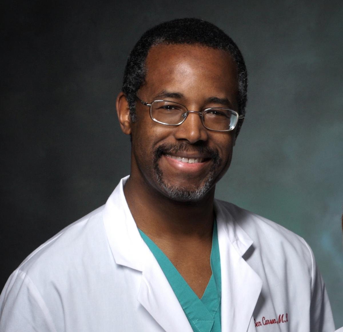 World Renowned Neurosurgeon to Speak at 'Man-Up' Conference | VI