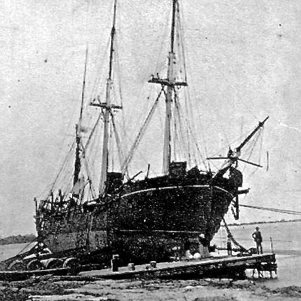 The Terrible Earthquake and Tsunami of Nov. 18, 1867
